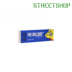 Cartons Blue The Bulldog