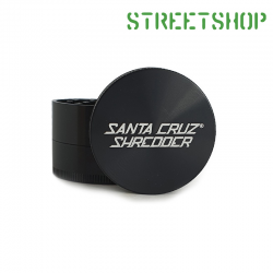 Grinder Santa Cruz Shredder Noir