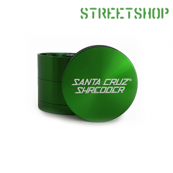 Grinder Santa Cruz Shredder vert medium