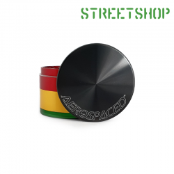 Grinder Aerospaced Rasta 4...
