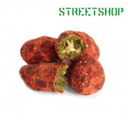 Moonrock CBD Strawberry