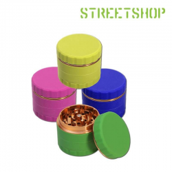 Grinder silicone 4 parties...