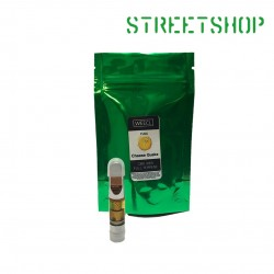 Cartridge CBD WEECL