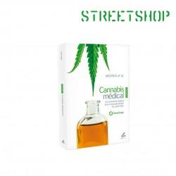 Cannabis médical : du...