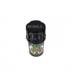 Mendo T -  The High Chameleon