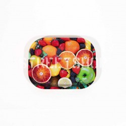 Plateau de roulage Fruit Mix