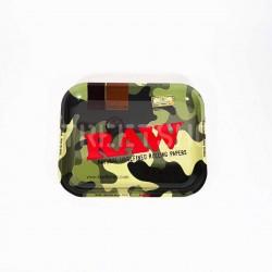 Plateau RAW Camo Tray