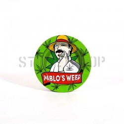 Cendrier Pablo's Weed