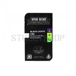 Black Lights CBD Auto -...