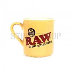 Coffee Mug RAW
