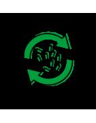 Filtres réutilisables