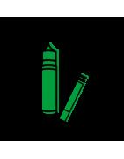 E-liquides goût tabac