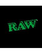 Feuilles à rouler et accessoires Raw en vente sur notre shop