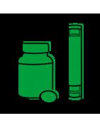 Produits à base de chanvre : capsules et terpènes