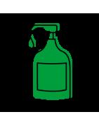 Produits divers au chanvre et CBD : gel main en vente en ligne