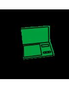 Balances électroniques de précision au gramme près