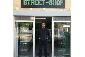 Streetshop Nantes