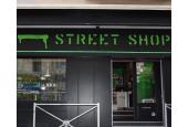 Streetshop Nice
